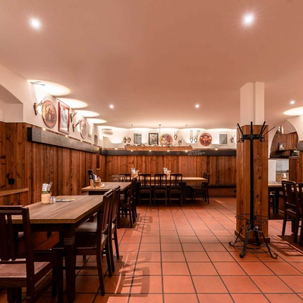 Koenig von Flandern - Restaurant