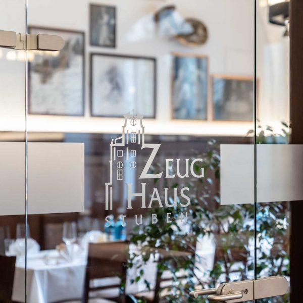 Zeughaus Stubn - Eingang