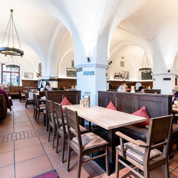 Zeughaus Stubn - Restaurant 1
