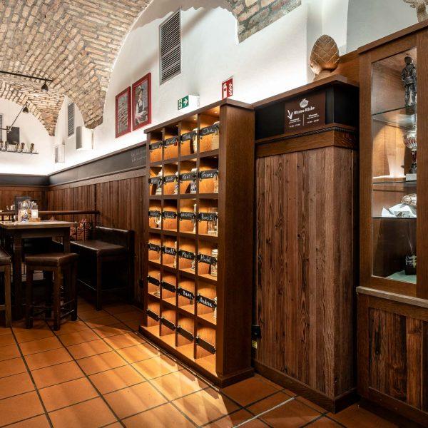 Koenig von Flandern Restaurant