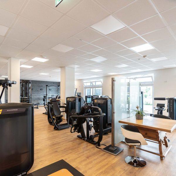 Sonnenhof Fitnessstudio