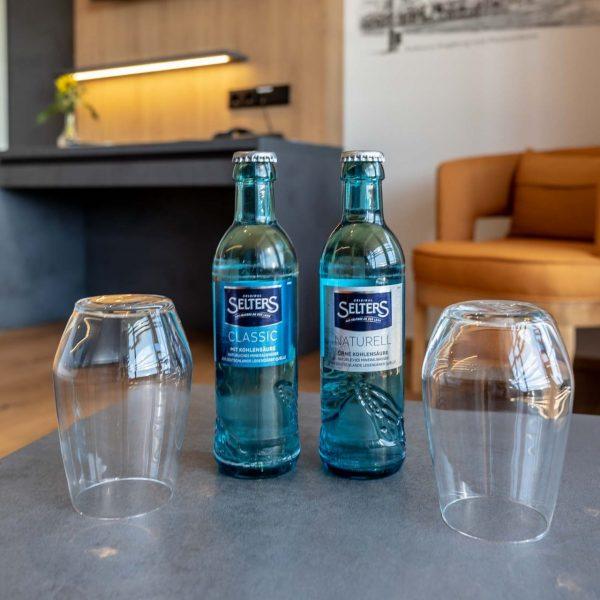 Sonnenhof Hotelwasser