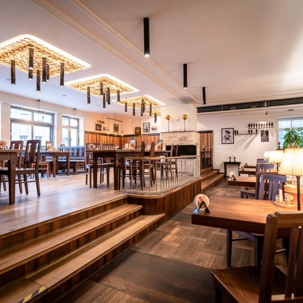Weisser Hase Restaurant